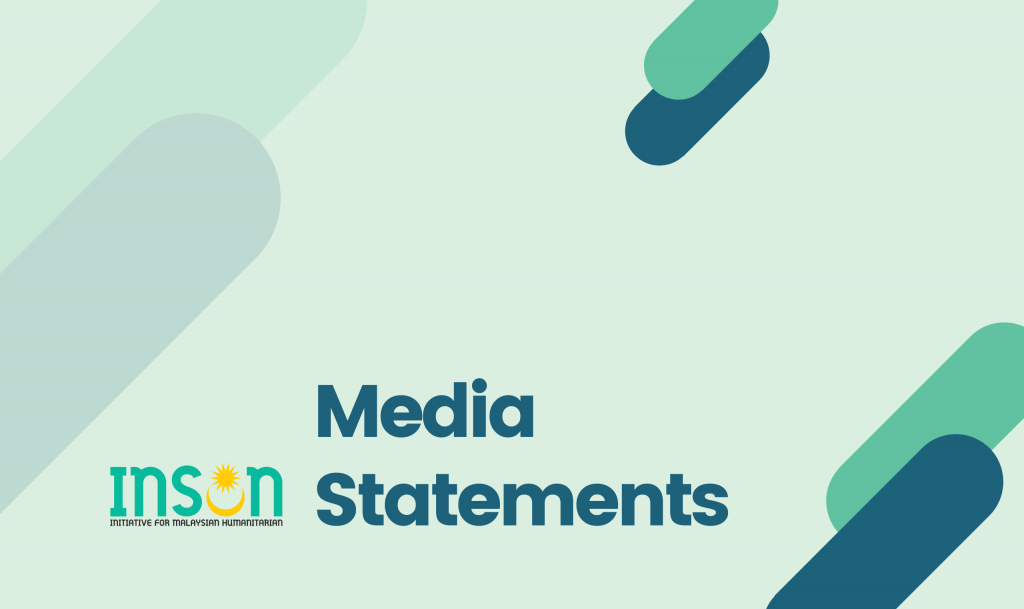 INSAN Media Statements