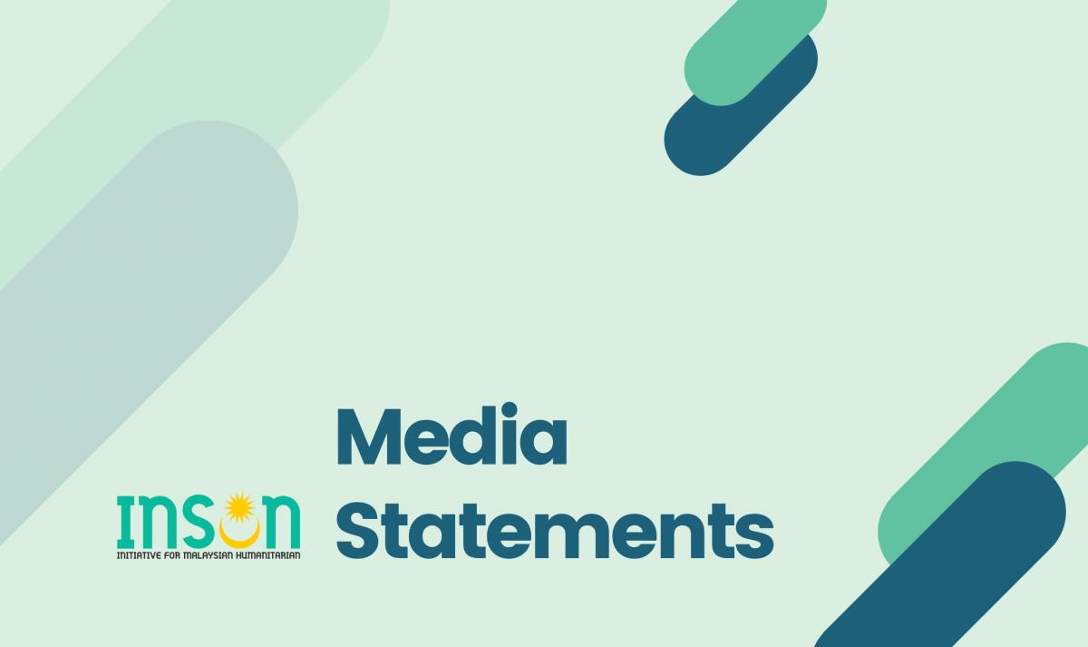 INSAN Media Statements